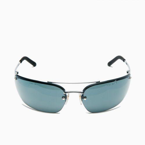 3M-71460 γυαλιά προστασίας με μεταλλικό σκελετό. Πλευρική & ολική προστασία UV & πρόσκρουσης. Σπαθωτά μπράτσα. Άνεση. Ηλίου.