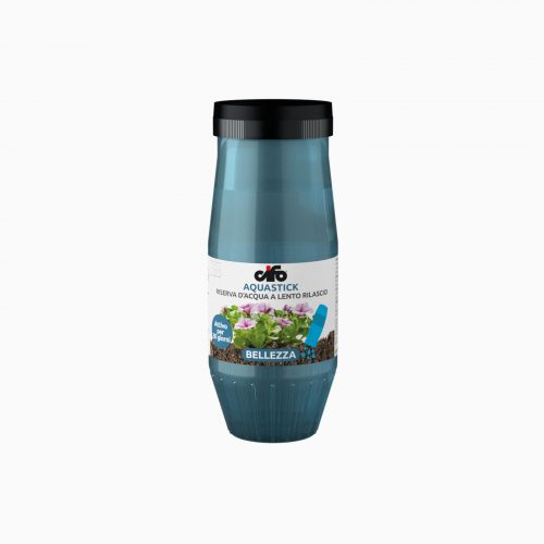 AQUASTICK Σκεύασμα βραδείας τροφοδοσίας των φυτών με νερό σε γλάστρες